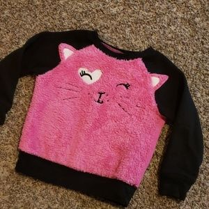 3/$12 Cat sweater